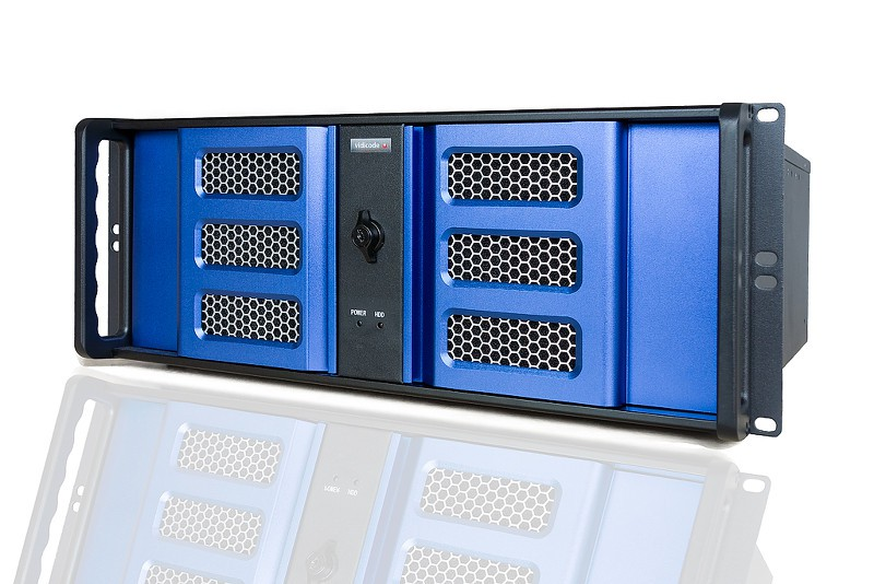 Apresa standaard server